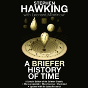 Top audiobooks best free download books ebooks and audiobooks a briefer history of time unabridged fandeluxe