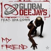 My Friend (feat. Ida Corr) - EP