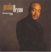 Peabo Bryson - Did You Ever Know artwork