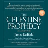 The Celestine Prophecy: An Adventure (Unabridged) - James Redfield Cover Art
