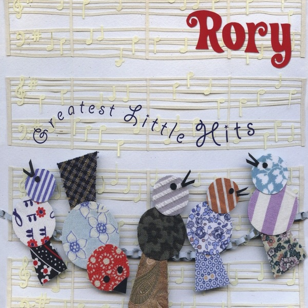 Greatest Little Hits by Rory