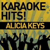 If I Ain't Got You (Karaoke With Background Vocals) [In the Style of Alicia Keys]