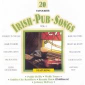 20 Favourite Irish Pub Songs, Vol. 1