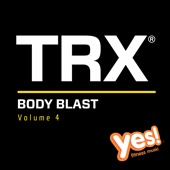 TRX Body Blast, Vol. 4
