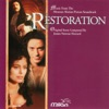 Restoration (Music from the Motion Picture Soundtrack), James Newton Howard