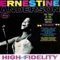 Ernestine Anderson Sunny