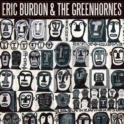 Eric Burdon and The Greenhornes EP