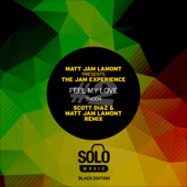Feel My Love [Presented By Matt Jam Lamont] [Scott Diaz & Matt Jam Lamont Re-Rub]