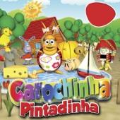 Carochinha Pintadinha