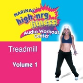 MARINA's Treadmill Workout 1 (MARINA's Treadmill Workout 1) - EP