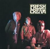 Cream - N.S.U. Grafik