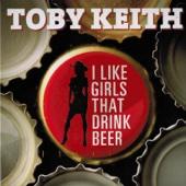 I Like Girls That Drink Beer