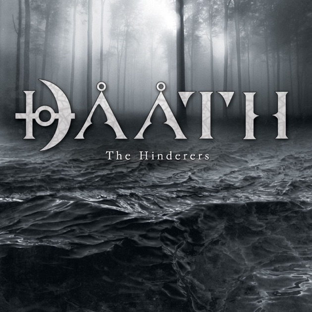 The Hinderers by Daath