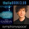 Neil Gaiman - Thalia Book Club: Neil Gaiman, The Ocean at the End of the Lane artwork