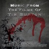 Music From the Films of Tim Burton, London Music Works & The City of Prague Philharmonic Orchestra