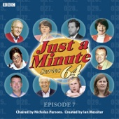 Just a Minute (Series 64, Episode 7) - EP