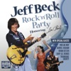 Rock 'n' Roll Party (Honoring Les Paul) [Live], Jeff Beck