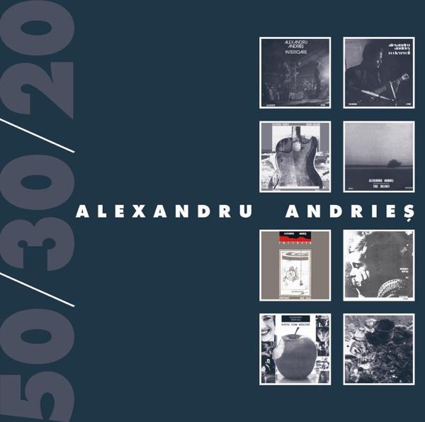 InterzisAzi Alexandru Andries CD cover