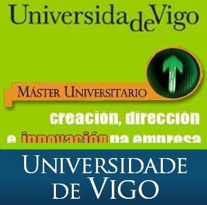 Máster universitario en creación, dirección e innovación na empresa