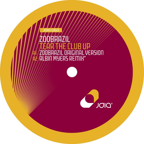 Tear the Club Up (Avicii vs. Philgood Two Angry Mix)