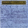 Tchaikovsky: The Orchestral Masterpieces