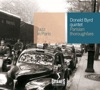 52nd Street Theme  - Donald Byrd Quintet