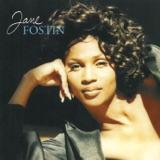 Pochette album : Jane Fostin - Jane Fostin