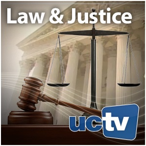 Law and Justice (Audio)