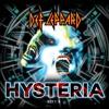 Hysteria 2013 (Re-Recorded Version) - Single, Def Leppard