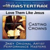 Love Them Like Jesus (Performance Tracks) - EP