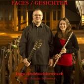 Faces / Gesichter