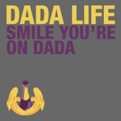 Smile You're on Dada - Single cover art