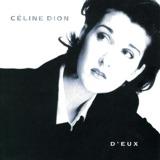 Pochette album : Céline Dion - D'eux