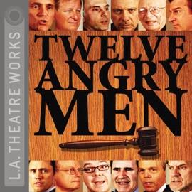 Twelve Angry Men - Reginald Rose mp3 listen download