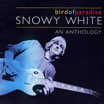 WHITE, Snowy - Bird Of Paradise