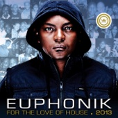For the Love of House 2013 (Mixed By Euphonik)