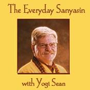 The Everyday Sanyasin