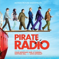 Pirate Radio (Motion Picture Soundtrack) [Deluxe Version] - Various Artists