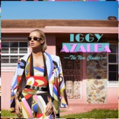 Iggy Azalea - Black Widow (feat. Rita Ora) artwork