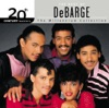 Imagem em Miniatura do Álbum: 20th Century Masters - The Millennium Collection: The Best of DeBarge