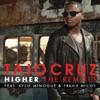 Taio Cruz - Higher  feat. Kylie Minogue & Travie McCoy