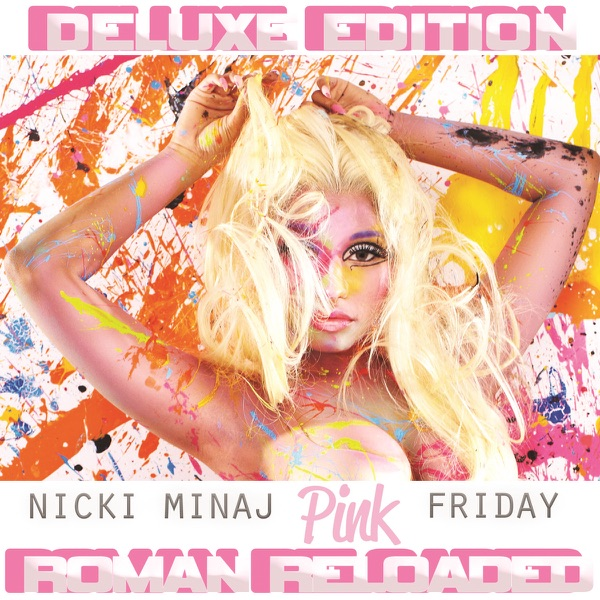 Pink Friday (Roman Reloaded) [Deluxe Edition]