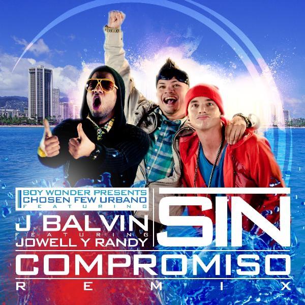 Sin Compromiso (feat. Jowell y Randy)
