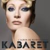 Pochette album Patricia Kaas - Kabaret (Le nouvel album de Patricia Kaas)