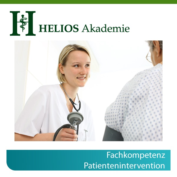 Fachkompetenz - Patientenintervention