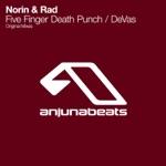 Five Finger Death Punch / Devas - Single
