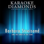 Greatest Hits of Barbara Streisand (Karaoke Version) [Sing the Songs of the Stars]