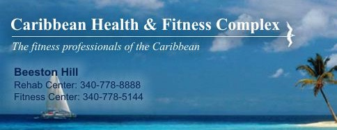 Beeston Hill Health and Fitness by Dr. Douglas Menzies on ...