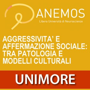 ANEMOS - Aggressivita' e affermazione sociale: tra patologia e modelli culturali [Video]
