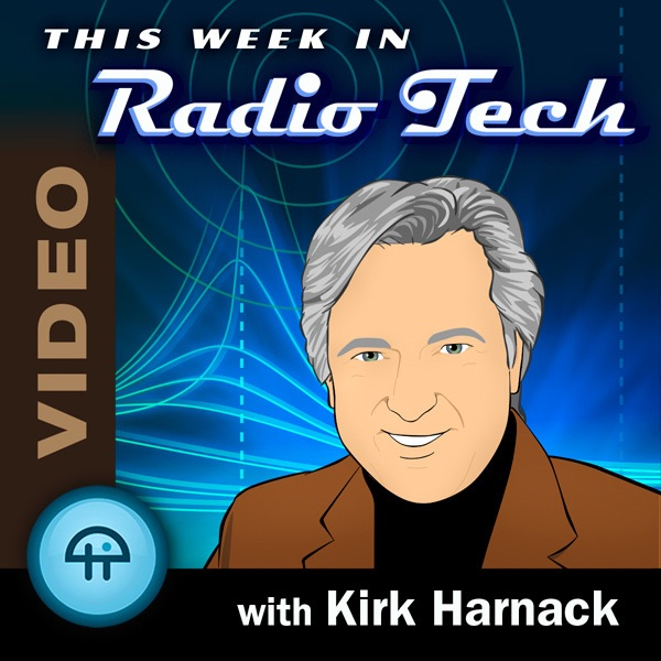 This Week in Radio Tech (Video-HI)
